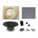 Click to see a larger image of Jam Systems S118 & Fane Prime 18XS Flatpack Kit