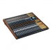 Click to see a larger image of Tascam Model 24 - Analogue Mixer with Digital Multitrack Recorder